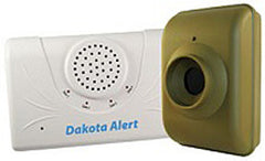 Dakota Alert Motion Sensor Perimeter Security System