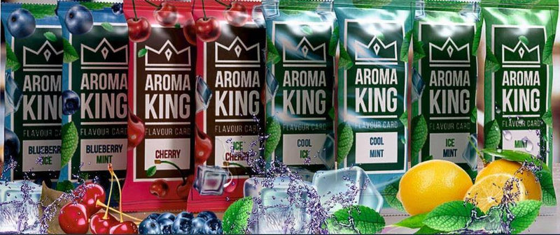 Aroma Cool Mint