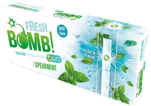 Fresh Bomb Spearmint