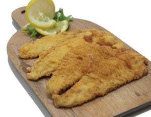 Fillet of Sole (Per Pc)