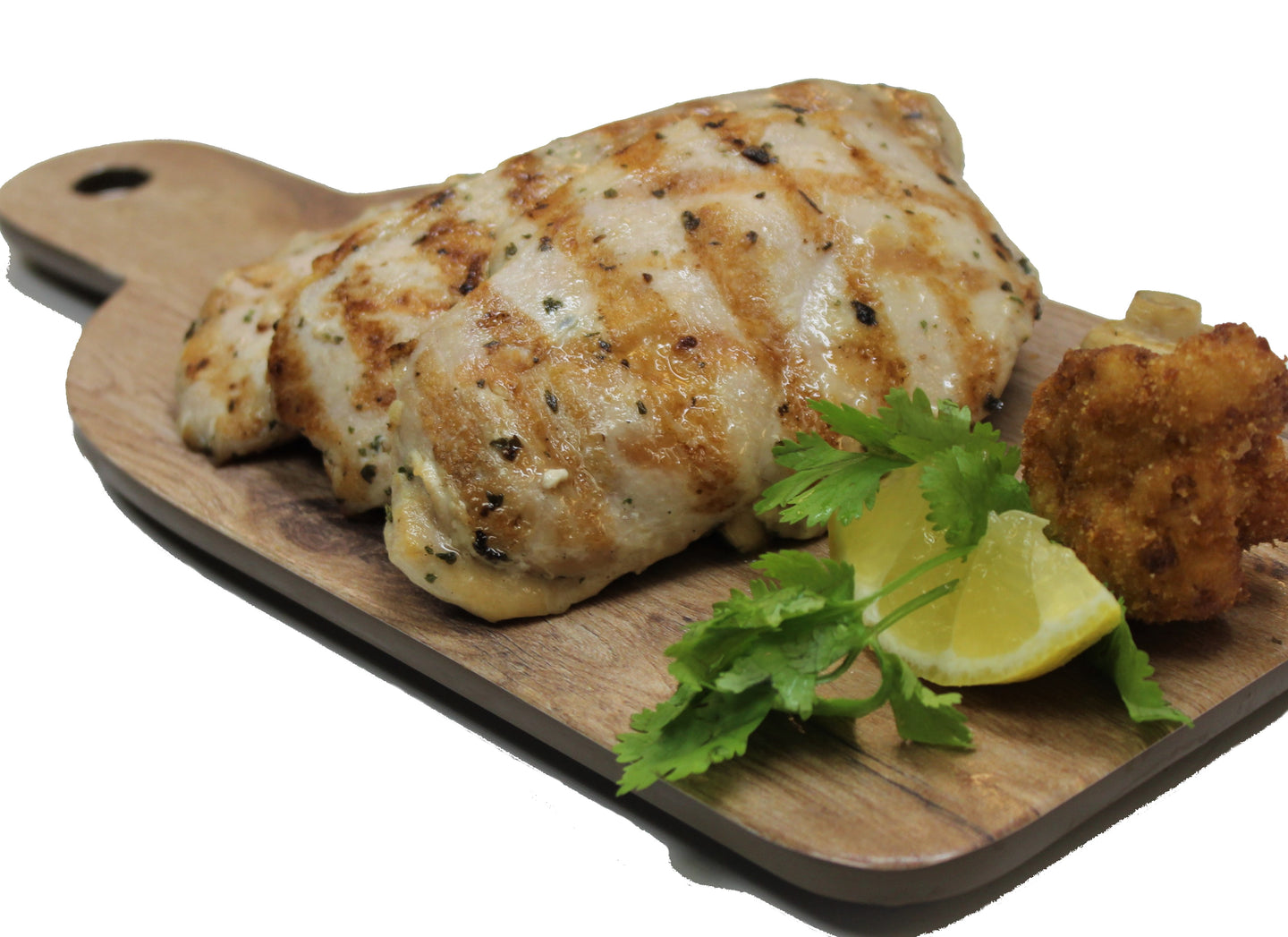 Grilled Chicken Breast (Per Pc)