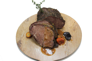 Slow Cooked Black Angus Pot Roast Beef - P - *NEW*