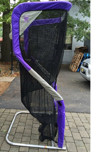 Kansas State Football Kicking Net