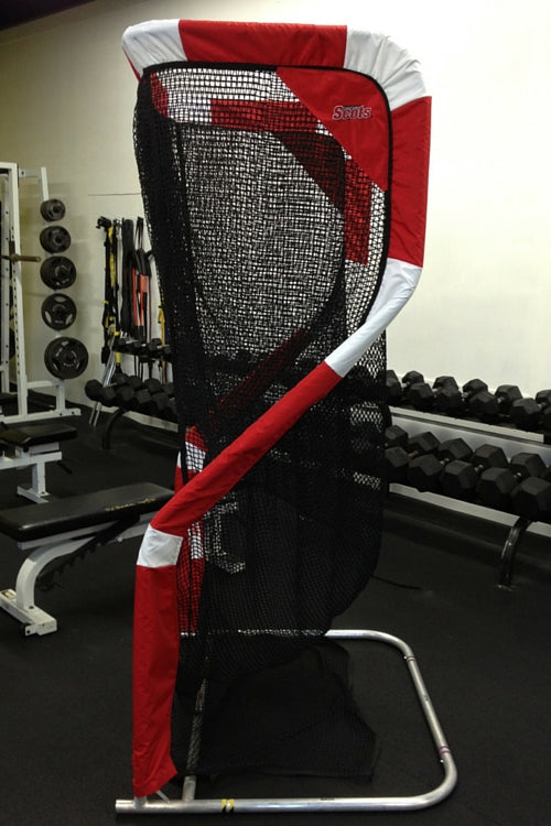 Monmouth College Football Custom Kicking Net
