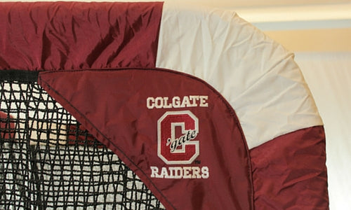 Colgate University Football Kicking Net