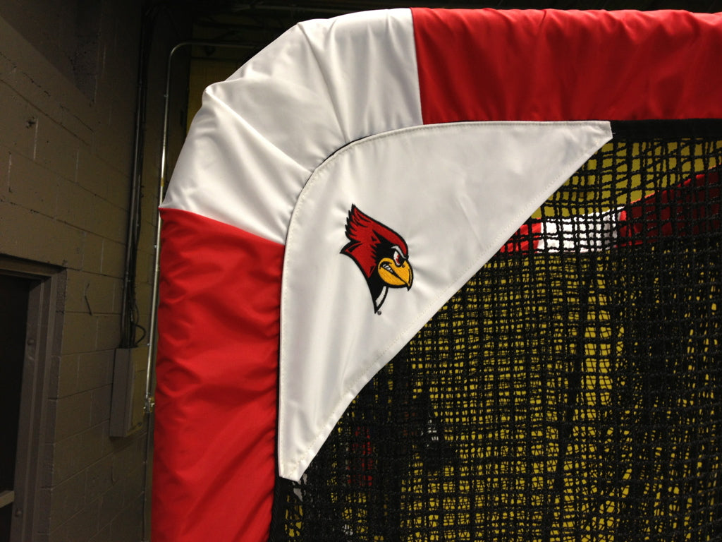 Illinois State Football Kicking Net