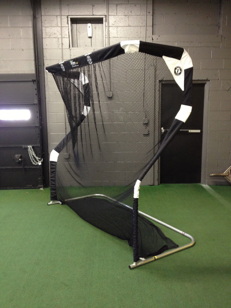 Sean Clement Wisdom in Golf Custom Net