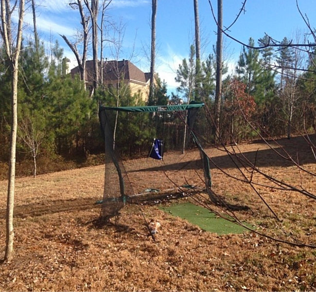 John Hurst Hiram Georgia Golf Net