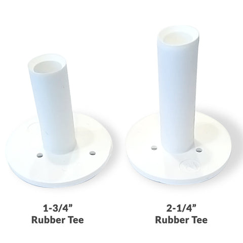 Rubber Tee's