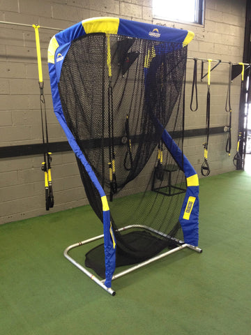 San Diego Chargers Custom Kicking Net