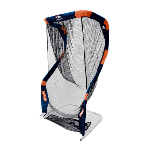 Denver Broncos Side Angle Kicking Net