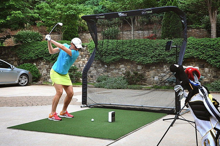 Best Backyard Golf Net golf hitting nets | practice & training golf net from the net return