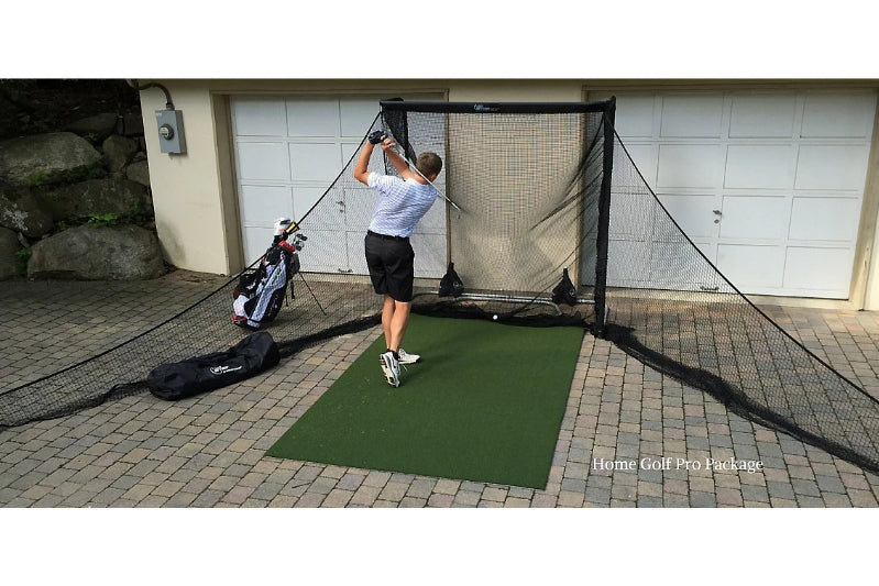 the home series golf net u2013 the net return