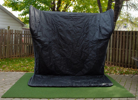 Pro Series Outdoor Cover