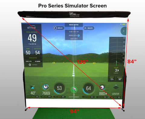 Pro Series Simulator Kit
