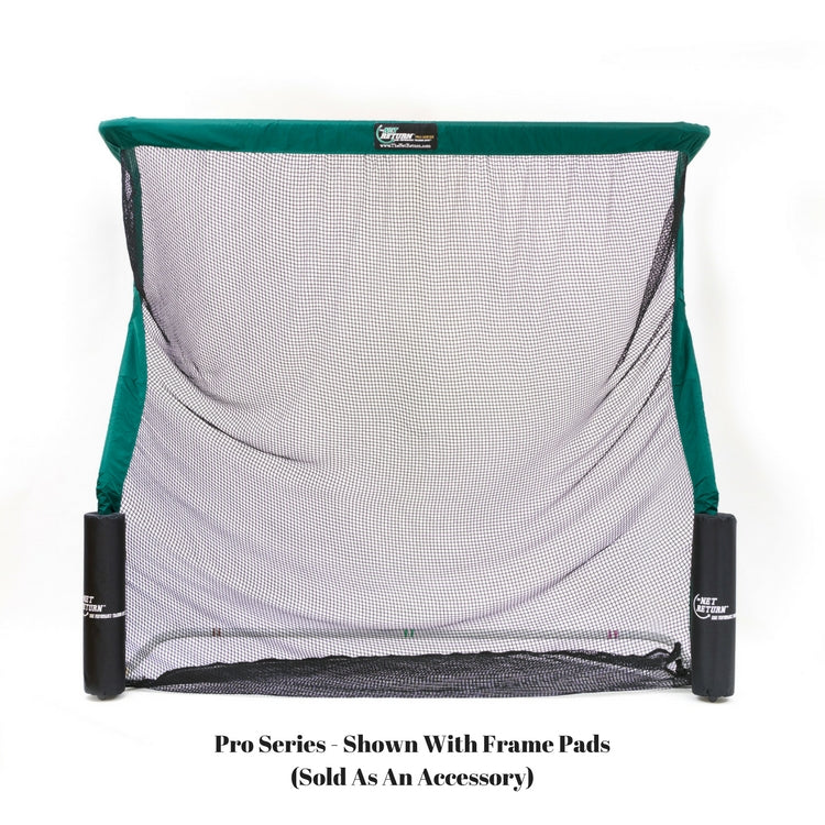 Frame Pads - Single or Pairs