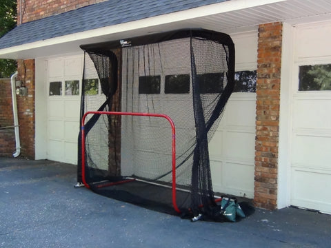 Sniper Series Hockey Goal