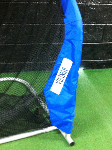 Decorah Vikings Football Net Lower Leg