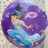 Jasmine Balloons Display