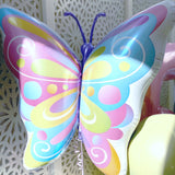 Butterfly Balloons Display