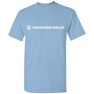 Unspoken Smiles T-Shirts
