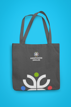 Load image into Gallery viewer, Unspoken Smiles Tote Bag