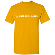 Load image into Gallery viewer, Unspoken Smiles T-Shirts