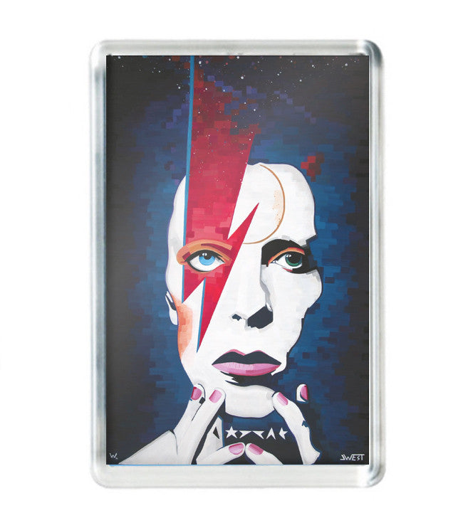 Bowie, Forever