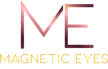 Magnetic Eyes - Magnetic Lashes