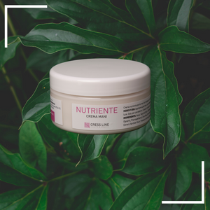 Crema Nutriente mani 200ml