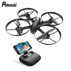 Mini Drone Potensic U47