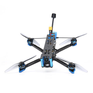 Drone iFlight Chimera4 4S HD LR