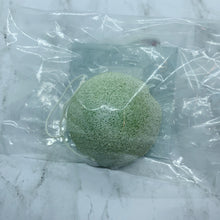 Load image into Gallery viewer, White Clay infused Konjac Sponge
