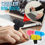 Wireless Ring Mouse