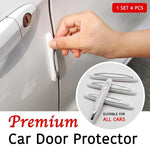 Premium Car Door Protector-4 Pack