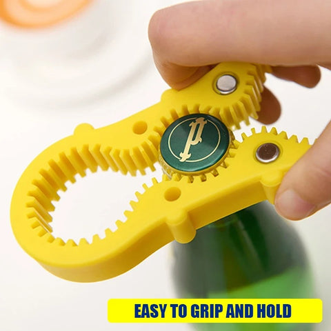 Easy Twister Cap Opener