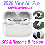 Airs Pro 3 TWS Bluetooth Earphone 1:1 Air True Wireless Earbuds Sport Headphones for Apple iPhone Android