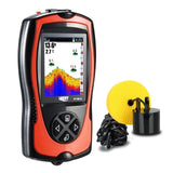 Advanced Portable Fish Finder