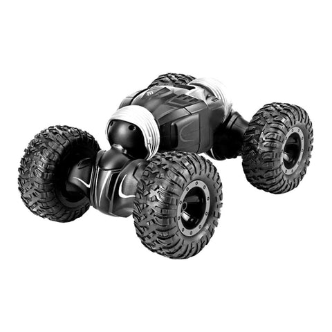 Radio Control 2.4GHz 4WD Twist- Desert Cars Off Road Remote Control Cars High Speed Climbing RC Car Boys Toys