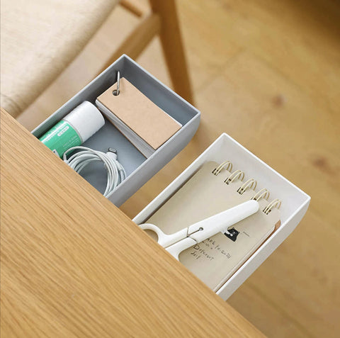 Punch Free Under-The-Table Drawer