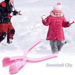 Duckling Snowball And Sandball Maker