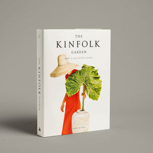 The Kinfolk Garden -kirja