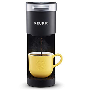 Keurig K-Mini Coffee Maker Single Serve K-Cup Pod