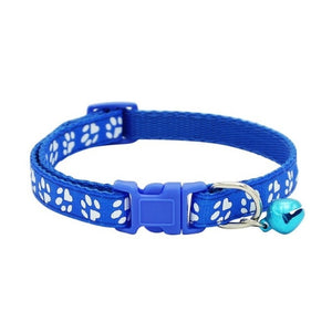 2019 Adjustable Dog Collar Cats Collars Necklace