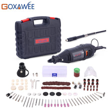 Load image into Gallery viewer, GOXAWEE 110V 220V Power Tools Electric Mini Drill