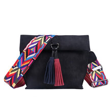 Load image into Gallery viewer, PU Leather Women Shoulder Bag Luxury Handbags