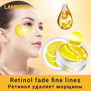 LANBENA Eye Mask Collagen Eye Patch Skin Care