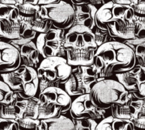 Skulls Rail Guards