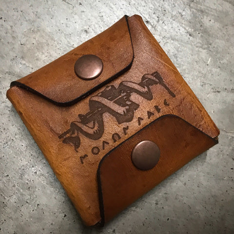 EDC Coin Pouch - EIGHT2TEN- Kydex Holsters