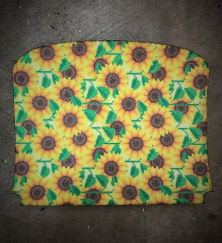 Sunflower Grip Tape